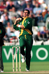 Hansie Cronje, South Africa