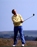840724 St. Andrews GC, Scotland Photo Mark Newcombe  The Open Championship 1984<br /> <br /> Jack Nicklaus