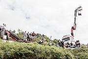 Norway, Hellvik, Egersund Motorsportsenter, Billcross cup