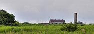 Sugarcane Central at Patillas Puerto Rico.