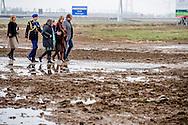31-1-2017 NIJMEGEN - Queen Maxima during a working visit to the windfarm Nijmegen-Betuwe. Wind farm Nijmegen Betuwe is a citizens and property of residents of the region. COPYRIGHT ROBIN UTRECHT<br /> 31-1-2017 NIJMEGEN - Koningin Maxima tijdens een werkbezoek aan het windmolenpark Nijmegen-Betuwe. Windpark Nijmegen-Betuwe is een burgerinitiatief en eigendom van inwoners uit de regio.  COPYRIGHTROBIN UTRECHT