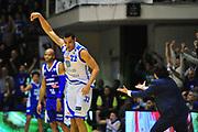 DESCRIZIONE : Sassari Lega A 2012-13 Dinamo Sassari Lenovo Cant&ugrave; Quarti di finale Play Off gara 2<br /> GIOCATORE : Drew Gordon<br /> CATEGORIA : Esultanza<br /> SQUADRA : Dinamo Sassari<br /> EVENTO : Campionato Lega A 2012-2013 Quarti di finale Play Off gara 2<br /> GARA : Dinamo Sassari Lenovo Cant&ugrave; Quarti di finale Play Off gara 2<br /> DATA : 11/05/2013<br /> SPORT : Pallacanestro <br /> AUTORE : Agenzia Ciamillo-Castoria/M.Turrini<br /> Galleria : Lega Basket A 2012-2013  <br /> Fotonotizia : Sassari Lega A 2012-13 Dinamo Sassari Lenovo Cant&ugrave; Play Off Gara 2<br /> Predefinita :