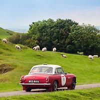 Car 18 Andy Smith / Nick Smith