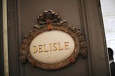 Delisle Showroom