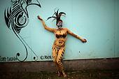 Chile Rapa Nui Portraits