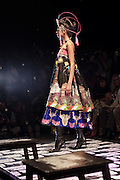 Manish Arora - India fashion week, Autumn - winter collections, New Delhi, April 2006