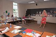 18297Summer Institute OU Appalachian writing project....Tea McCaulla
