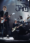 The Jam 1978 London concert