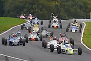 Avon Tyres Formula Ford 1600 Northern Championship - Pre 90