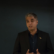 """Munir Virani of The Peregrine Fund  from Kenya """"Game of poisons: a strategy to save Kenya's threatened vultures """" outstanding efforts to protect some of the world's most endangered animals and their habitat from Pooches, trophy hunting, medicine and food consumption. the goal for Whitley Fund for Nature is to reach the mind of the people and politicians on 26 April 2018 at Library in  London, UK."""