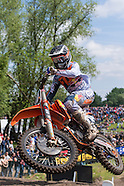 Dutch GP 2014 EMX125