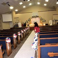 Erick and Anna - Wedding