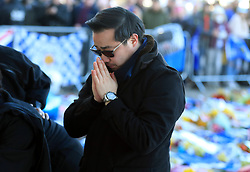 Aiyawatt Srivaddhanaprabha son of Leicester Chairman, Vichai Srivaddhanaprabha, was among those to have tragically lost their lives on Saturday evening when a helicopter carrying him and four other people crashed outside King Power Stadium.