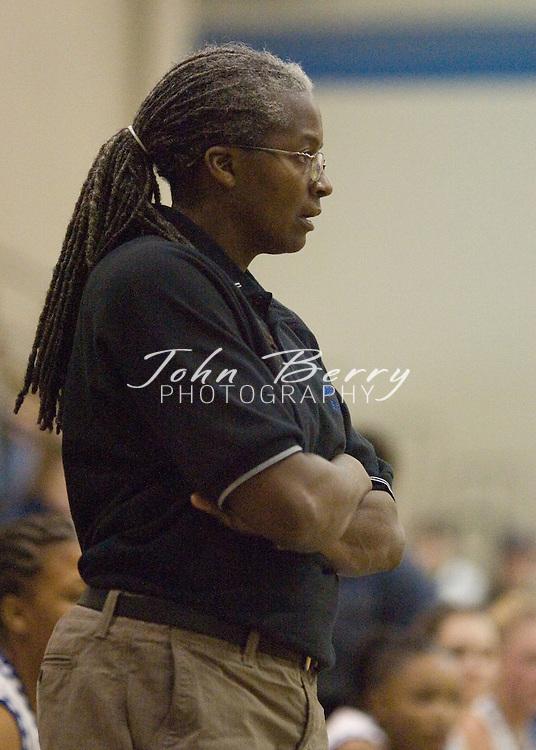 MCHS Varsity Girls Basketball.vs Page.December 29, 2005