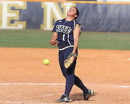 FIU Softball Vs. Georgia Tech 2011