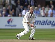 Photo Peter Spurrier.31/08/2002.Cheltenham & Gloucester Trophy Final - Lords.Somerset C.C vs YorkshireC.C..Yorkshire - Richard Dawson