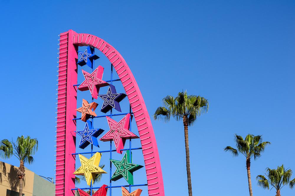 Star Theatre, Oceanside, California