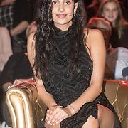 NLD/Amsterdam/20161025 - finale Holland Next Top model 2016, Anna Nooshin