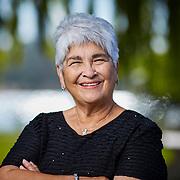 Mary Rocha