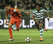 Portimonense vs Sporting CP - 30 Apr 2018