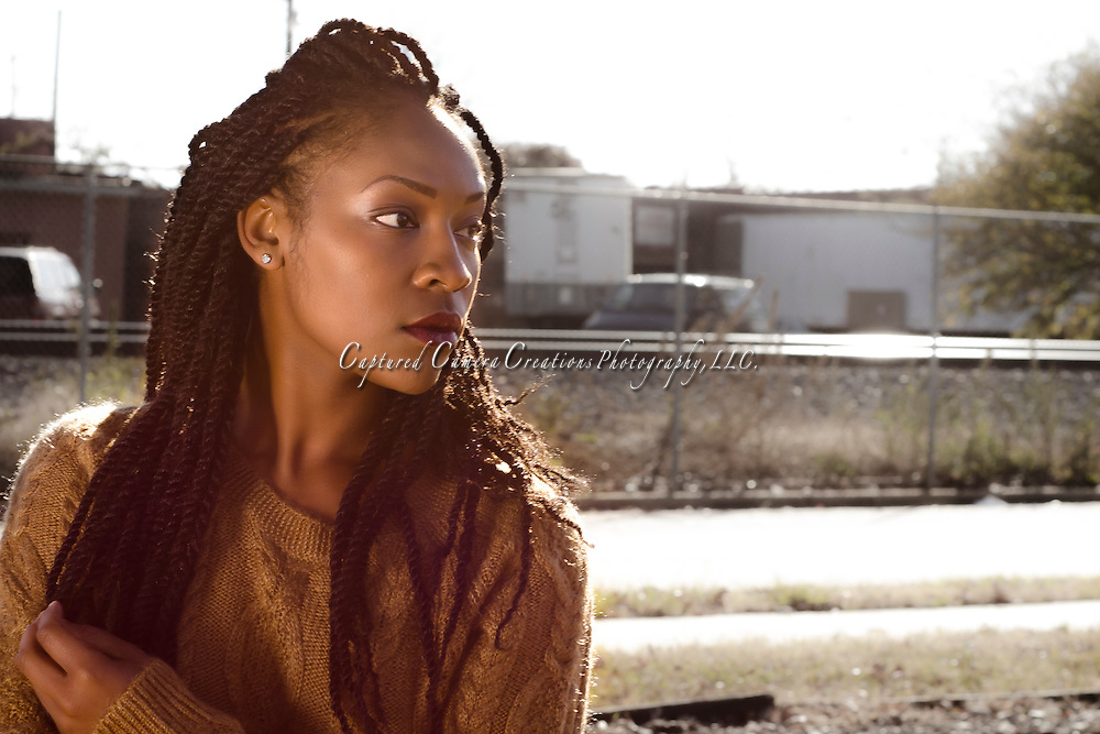 Lorisa Wyley  (Wesley Brown/Photo)