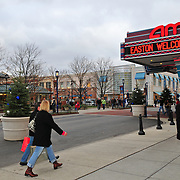 Easton Towne Center