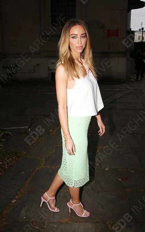 23.APRIL.2014. LONDON<br /> <br /> CODE - MH<br /> <br /> THE CAST OF TOWIE AND OTHER GUESTS ATTEND THE SUPERDRUG 50TH BIRTHDAY CELEBRATION AT ONE MARYLEBONE, LONDON<br /> <br /> BYLINE: EDBIMAGEARCHIVE.CO.UK<br /> <br /> *THIS IMAGE IS STRICTLY FOR UK NEWSPAPERS AND MAGAZINES ONLY*<br /> *FOR WORLD WIDE SALES AND WEB USE PLEASE CONTACT EDBIMAGEARCHIVE - 0208 954 5968*