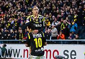 20131103 AIK - Helsingborg