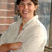 Persviewing Missie Warmoesstraat, Dorijn Curvers