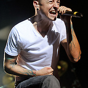 Linkin Park, Projekt Revolution 2008