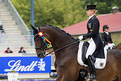 Von Bredow-Werndl Jessica, GER, TSF Dalera BB<br /> CHIO Aachen 2019<br /> © Hippo Foto - Sharon Vandeput<br /> 18/07/19