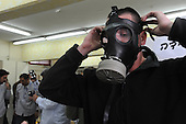 Israel News - Israel began distributing new gas masks