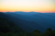 Images from the Smoky Mountains of Tennessee and North Carolina.