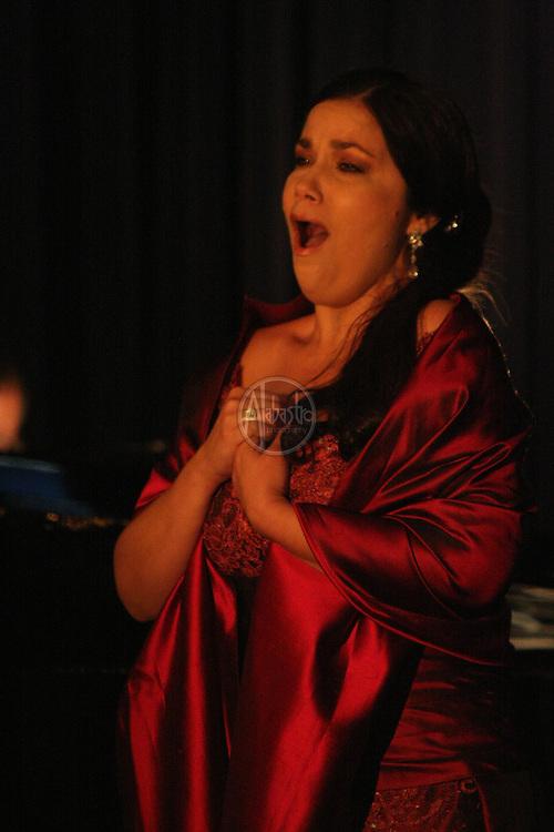Seattle Opera Eglise Gutie?rrez recital