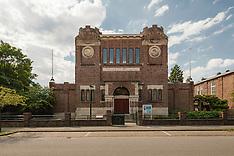 Nijmegen, Bosatlas van het Cultureel Erfgoed