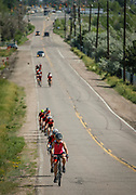 SHOT 6/10/17 8:58:56 AM - Doug Pensinger Memorial Road Ride 2017. The 52 mile ride which took place on the one year anniversary of the passing of Getty Images photographer Doug Pensinger featured more than 30 riders many of whom had ridden with Doug in the past.  (Photo by Marc Piscotty / © 2017)