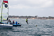 2018 World Cup | 49er | day 5