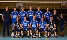 20131021 NED: Teampresentatie SSS, Barneveld