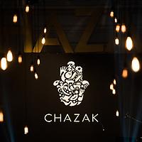Chazak Annual Dinner 05.06.2018