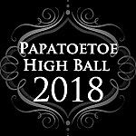Papatoetoe High Ball 2018