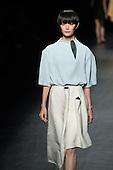 Tokyo Fashion week Asian Fashion Meets