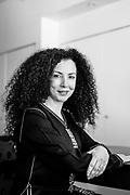 Rachida Azdouz, auteur