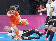 12 Netherlands v Germany