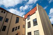 Henry-van-de-Velde-Bau, Bauhaus Universität, Weimar, Thüringen, Deutschland | Henry van de Velde Building, Bauhaus University, Weimar, Thuringia, Germany