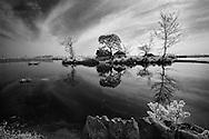 Vietnam Images-Fine art-Infrared-landscape. hoàng thế nhiệm