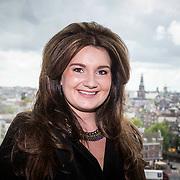 NLD/Amsterdam/20140514 - Mom's moment 2014 , Sieneke