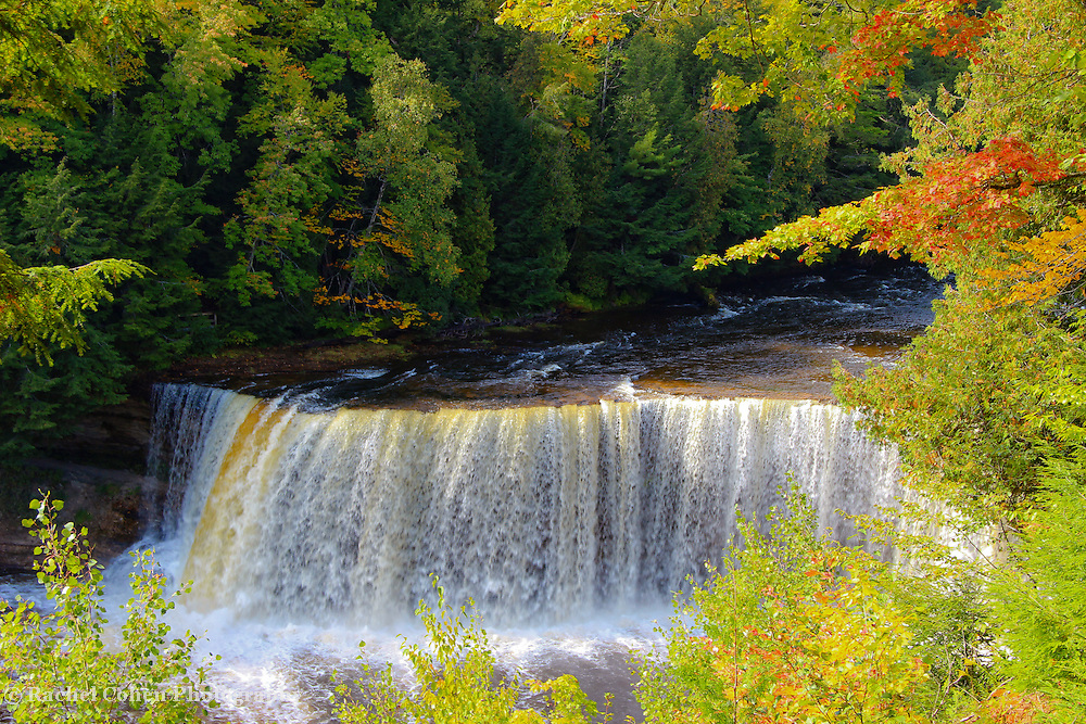 &quot;Upper Tahquamenon Mist&quot; 2<br />