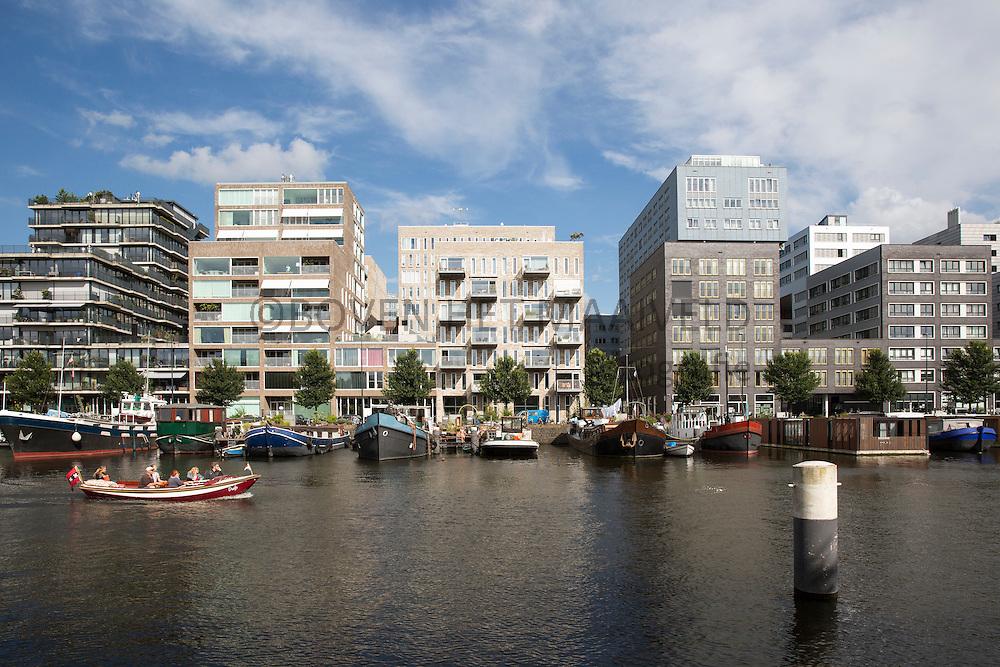 Amsterdam Westerdok