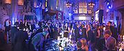 Luminous -Celebrating British Film and British Film Talent,  BFI gala dinner & auction. Guildhall. City of London. 6 October 2015.