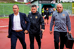 Darko Milanic, head coach of NK Maribor during football match between NK Rudar Velenje and Maribor in 1st Round of Prva liga Telekom Slovenije 2018/19, on July 22, 2018 in Mestni stadion ob Jezeru, Velenje , Slovenia. Photo by Ziga Zupan / Sportida